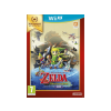 Nintendo The Legend of Zelda:The Wind Waker HD Selects (Nintendo Wii U)