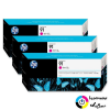 HP C9484A Patron Mgnt 3pack No.91*(Eredeti)