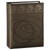Hama 94679 Wild Rose Memo album 10x15 200db (hnedý)
