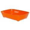 ,Moderna, macska wc gömbölyű tálca 50cm (oranžový)