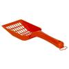 ,Moderna, alomlapát szögletes stredný (oranžový)