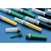 VACUTAINER 360215 Vacutainer Precision Glide tű, 20G 1 1/2, Sárga,100 db