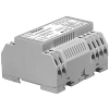 Tridonic Fényszabályozó DALI-RM/S 4x10A _luxCONTROL - Tridonic