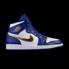Nike Air Jordan 1 Retro High Deep Royal Blue