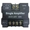 Life Light Led Ipari nagy teljesítményű 30A 1 csatornás LED szalag jelerősítő 1 év gar. led
