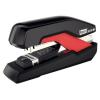 Rapid Tűzőgép féltáras-S030C-5000550-30 lap, fekete/piros Omnipress techn.S