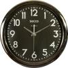 Secco Falióra S TS6007-61 fekete kerek 40cm Secco
