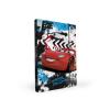 Pp Füzetbox A4 JUMBO - 1-409 - Verdák P+P <20db/dob>