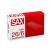 Sax Tűzőkapocs 26/6 Sax A cink 7330036000 <1000db/doboz>