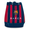 Ars Una Sportzsák-92697508-cool FCBarcelona <6db/csomag>