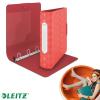 Leitz Gyűrűskönyv-42560020- RETRO CHIC 4D/30mm Narancsvörös LEITZ <5db/dob>