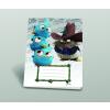 AngryBirds Füzet (31-32) A5 SZÓTÁR Angry Birds MOVIE Sheriff <20db/csom>