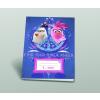 AngryBirds Füzet(21-32)A5 VON.AngryBirds MOVIE GIRLS Find your inner<20db/cs>