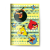 AngryBirds Füzet (87-32) A4 KOCKÁS AngryBirds Classic <20db/csom>