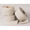 No-name Toalettpapír nagytekercses 19 cm recycling Fehér 130m/tek 2rétegű