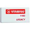STABILO Radír -1183/50- STABILO LEGACY <50db/dob>