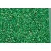 No-name Dekorgumilap Glitteres öntapadós - A4 - zöld