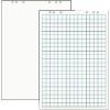 No-name Flipchart papír 67x99cm 20 lap/tömb nyomatlan SIMA