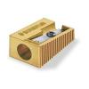 STAEDTLER Hegyező fém 1 lyukú ARANY - 51010PR1 - STAEDTLER