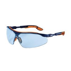 No-name Védőszemüveg I-VO Uvex világoskék, karcálló  UV véd.