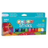"""APLI Tempera stift készlet, APLI """"Kids"""", 12 különböző szín"""