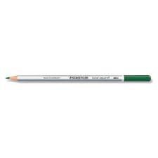 "STAEDTLER Akvarell ceruza, STAEDTLER ""Karat"", sötét zöld akvarell"