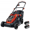 BLACK and Decker CLM3820L2-QW fűnyíró
