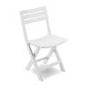 Báthory Háztartási és Műanyagáru BIRKI összecsukható szék