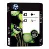 HP HP N9J71AE No.62 eredeti multipack