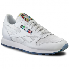 Reebok Cipők Reebok - Cl Leather Bf AR1685 White-Ice