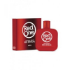 Redone Natural Spray RedOne Red Sensual férfi dezodor, 100 ml (8697926007074)