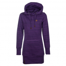 Fundango Wildcat Pulóver,sweatshirt D (2WP102_483-purple velvet heather)