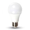 V-tac E27 LED 9W (=60W) 2700K VT-2011 / SKU-4447