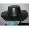 Zorró papír kalap