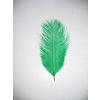 Strucctoll 15 cm zöld