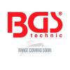 Üres műanyag tok a BGS 1117 fékdugattyú visszanyomó készlethez (BGS 1117-LEER)