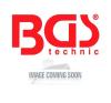 Üres műanyag tok a BGS 7985 T-fogós kulcskészlethez (BGS 7985-LEER) csavarhúzó