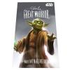 Polár takaró- Yoda