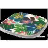 DEDRA GoEco Bambusz XL tányér Nature  (GoEco Bambusz XL tányér Nature)