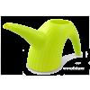 DEDRA Öntözőkanna - zöld (Öntözőkanna - zöld)