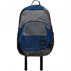 O'Neill BM Wedge Backpack Hátizsák,táska D (O-624008-p_5900-Blue Aop)