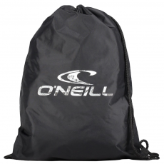 O'Neill BM Gym Sack Hátizsák,táska D (O-624054-p_9010-Black Out)