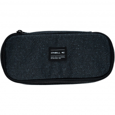 O'Neill BM Boxed Pencil Case Hátizsák,táska D (O-624240-p_9900-BLACK AOP)