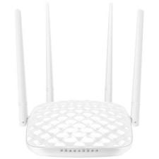 Tenda FH456 vezeték nélküli router, N 300Mbps, 4 antenna (FH456) router