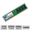 Patriot Signature DIMM 2 GB DDR2-800 (PSD22G80026)