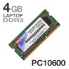 Patriot Signature SO-DIMM 4 GB DDR3-1333 (PSD34G13332S)