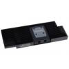 Alphacool NexXxoS GPX - ATI R9 380 M06 - hátlappal - fekete