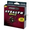 Spiderwire Stealth-Braid zöld 0,12mm 137m