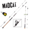 Mad Cat MADCAT White Deluxe 150-350g harcsázó bot