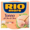 Rio Mare tonhaldarabok 160 g olívaolajban